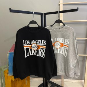 Lakers Sweat