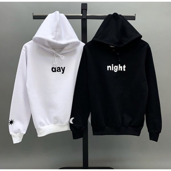 Day & Night Sweat