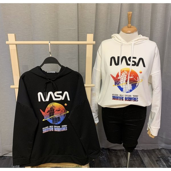Nasa Sweat