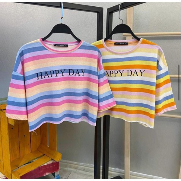 Happy Day Tshirt
