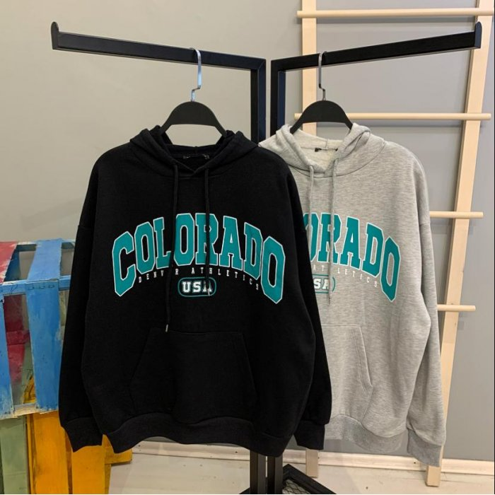 Colorado Sweat